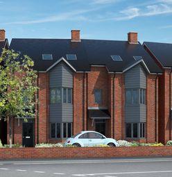 Thumbnail 4 bedroom semi-detached house for sale in Oakley Road, Southampton