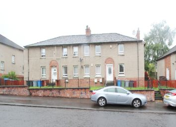 Thumbnail 2 bed flat for sale in 108, Neilsland Road, Hamilton ML39Hn