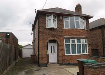Thumbnail 3 bedroom detached house to rent in Hollydale Road, Bakersfield, Nottingham