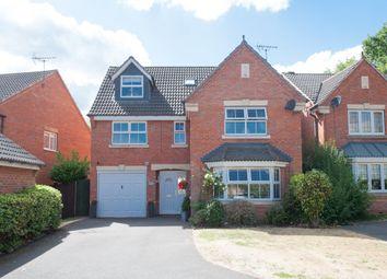 5 bed detached house for sale in Warren House Walk, Walmley, Sutton Coldfield B76