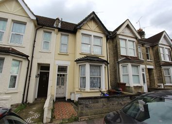 Thumbnail 1 bed flat to rent in Canterbury Street, Gillingham, Kent