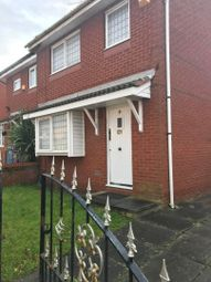 3 bed semi-detached house for sale in Paley Close, Liverpool, Lancashire L4