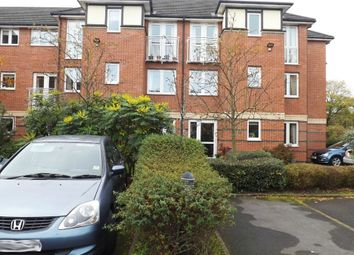 Thumbnail 1 bed flat for sale in Freshfield Road, Formby, Liverpool, Merseyside