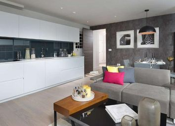 Thumbnail 2 bed flat for sale in Weigall Road, Kidbrook Village, Kidbrook Village, London