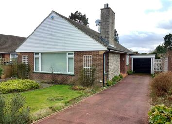 Thumbnail 3 bed bungalow for sale in Sportsfield, Maidstone