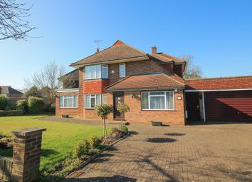 4 bed detached house for sale in Garden Wood Road, East Grinstead RH19