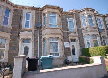 Thumbnail 3 bed terraced house for sale in Hanham Road, Hanham, Bristol