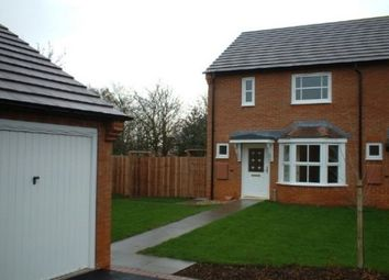 Thumbnail 2 bed terraced house to rent in Wheatmoor Road, Sutton Coldfield