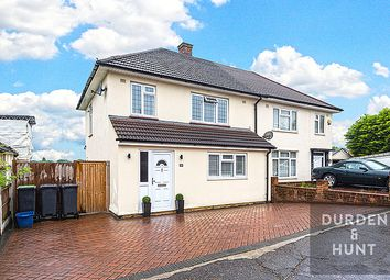 3 bed semi-detached house for sale in Crossfields, Loughton IG10