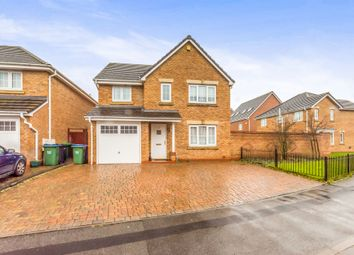 Thumbnail 4 bedroom detached house for sale in Scott Street, Great Bridge, Tipton
