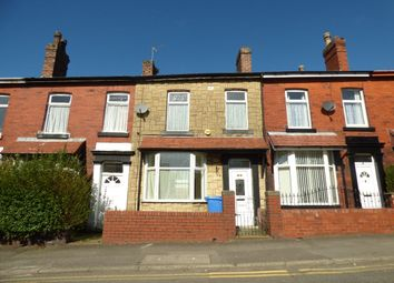 Thumbnail 3 bed terraced house for sale in Duke Street, Chorley