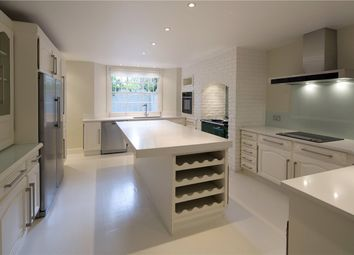 Thumbnail 5 bedroom detached house to rent in Clifton Hill, St Johns Wood, London