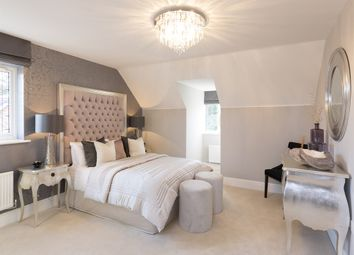 "Thumbnail 6 bed detached house for sale in ""Holborn II"" at Nascot Wood Road, Watford"