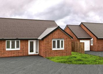 Thumbnail 3 bed bungalow for sale in Lower Thorn, Bromyard