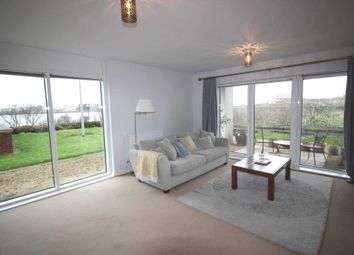 Thumbnail 2 bed flat to rent in Erebus Drive, Thamesmead West