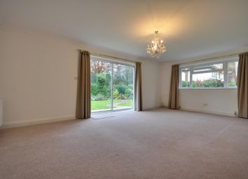 Thumbnail 2 bedroom flat to rent in Nugents Park, Hatch End, Middlesex