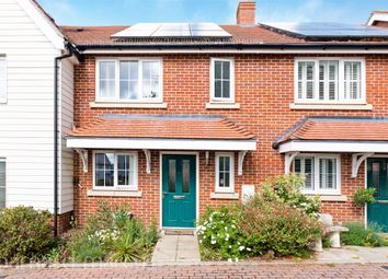 Thumbnail 3 bedroom semi-detached house for sale in Metcalfe Avenue, Carshalton