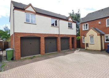 Thumbnail 1 bed detached house for sale in Vervain Close, Churchdown, Gloucester