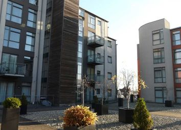 Thumbnail 2 bed flat to rent in Church Street, Beeston, Nottingham