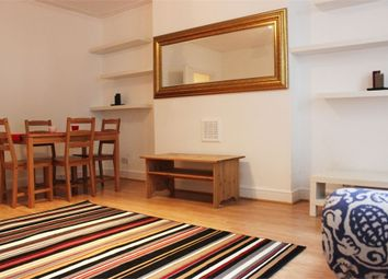 Thumbnail 1 bed maisonette to rent in Effra Road, London