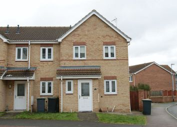 Thumbnail 3 bed semi-detached house to rent in Longfield Avenue, Nottingham