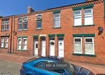 Thumbnail 2 bed flat to rent in Roker, Sunderland