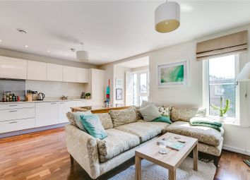 Thumbnail 2 bed flat for sale in Rylston Road, Fulham, London