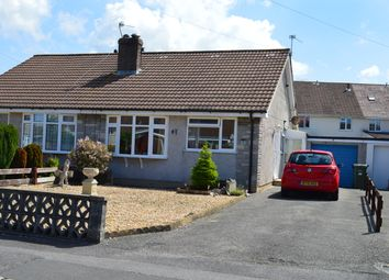 Thumbnail 3 bed semi-detached bungalow for sale in Blenheim Close, Worle, Weston-Super-Mare