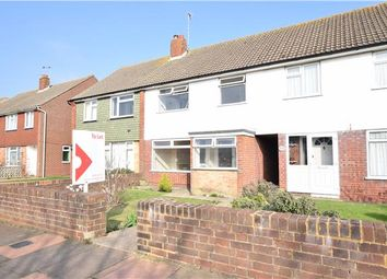 Thumbnail 3 bed terraced house to rent in Princes Road, Eastbourne, East Sussex