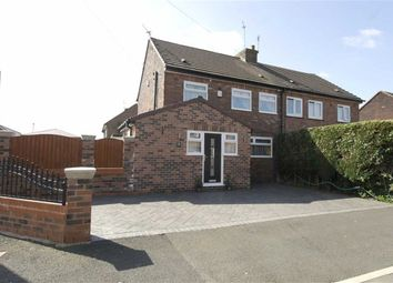 Thumbnail 5 bed semi-detached house for sale in Edward Street, Haydock
