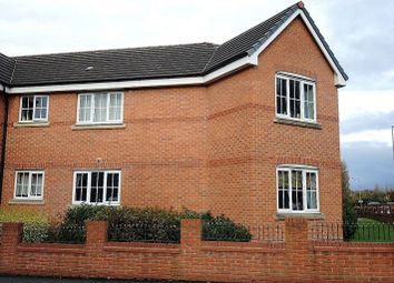 Thumbnail 2 bed flat for sale in Erica Park, Netherley, Liverpool