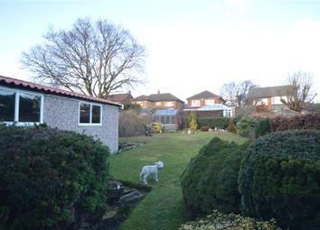 West End Grove, Horsforth, Leeds, West Yorkshire LS18