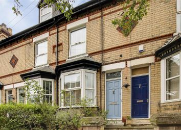 3 bed terraced house for sale in Charnwood Grove, West Bridgford, Nottinghamshire NG2