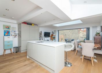 Thumbnail 2 bed flat for sale in Geraldine Road, Wandsworth