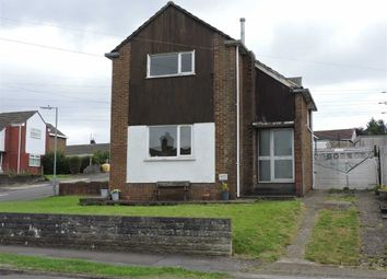 Thumbnail 2 bedroom semi-detached house for sale in Lan Coed, Winch Wen, Swansea