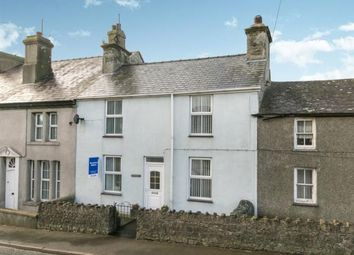 Thumbnail 2 bed terraced house for sale in Llanfachraeth, Holyhead, Sir Ynys Mon