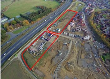 Thumbnail Land for sale in Employment Land, Chilton Leys, Stowmarket, Suffolk