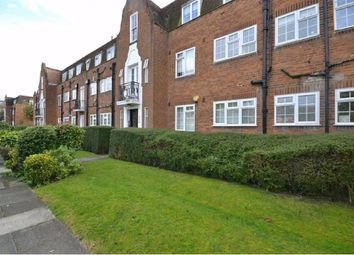 Thumbnail 3 bed flat to rent in Belmont Close, Cockfosters, Hertfordshire