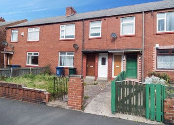 Thumbnail 3 bed flat to rent in Chatsworth Gardens, St. Anthonys, Newcastle Upon Tyne