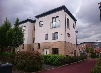 Thumbnail 3 bedroom flat to rent in Kempster Gardens, Salford