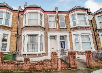 Thumbnail 3 bed terraced house for sale in St. Asaph Road, London