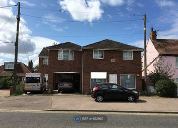 Thumbnail 8 bed detached house to rent in Clacton Road, Elmstead Market