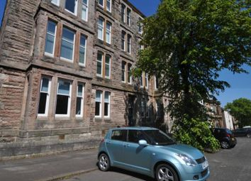 Thumbnail 3 bed flat to rent in Forsyth Street, Greenock