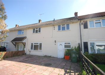 Thumbnail 4 bed terraced house for sale in The Greensted, Basildon, Essex