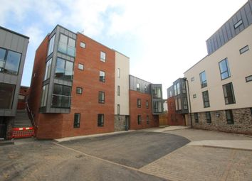 Thumbnail 2 bedroom flat to rent in Cooperage Lane, Bristol
