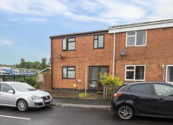 Thumbnail 3 bed end terrace house for sale in Wayfield Crescent, Pontnewydd, Cwmbran