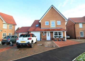 Thumbnail 5 bed detached house for sale in Penrose Place, Hebburn
