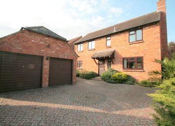 Thumbnail 4 bed detached house to rent in Meadow Park, East Preston, Littlehampton