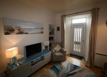 1 bed flat for sale in Main Door Flat, 2 Barend Street, Millport, Isle Of Cumbrae KA28
