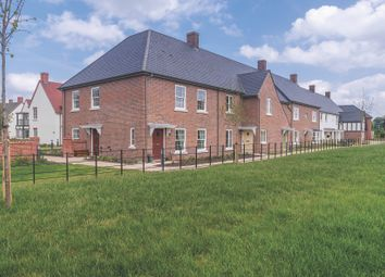 Thumbnail 1 bed end terrace house for sale in Frog Lane, Tattenhall Chester